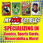 MyCoolectibles