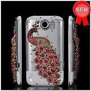 HTC Sensation XL Bling Cover
