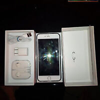 iPhone 6+ 16g deverrouille/unlock new/neuf or/gold