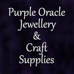 Purple Oracle Jewellery and Crafts