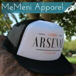 MeMeni Apparel