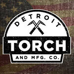 Detroit Torch Gas Welding Supplies