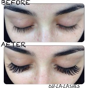 Wake up pretty!Eyelash extensions:Classic,3D,5D volume West Island Greater Montréal image 6