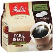 Melitta Coffee Pods