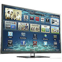 "Deal of The Day Samsung 60"" 1080p 600Hz 3D Plasma Smart TV"