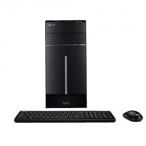 Great Deal 10/10 Wireless Acer MC605 i7 + 32in led Rca Tv Cambridge Kitchener Area image 2