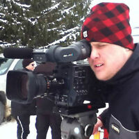 Freelance Videographer - At your service!