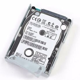 ps3 500gb hard drive ready to go taken from ps3 excellent working order no cady