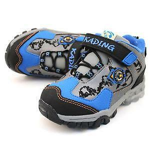 trekkingschuhe kinder schuhe f r jungen ebay. Black Bedroom Furniture Sets. Home Design Ideas