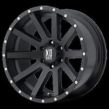 "New KMC's 20"" wheels with 33/12.5R20 aggressive GLADIATOR Muddy's Warana Maroochydore Area Preview"