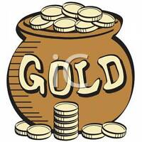 NO ONE PAYS MORE CASH FOR GOLD JEWELERY & COINS-NELSON 380-2530