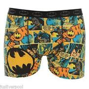 Mens Batman Underwear