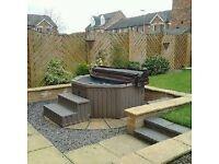 Essex hot tub hire