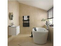 50m2 - Crema Marfil Beige Ceramic Tile 360 x 275mm
