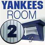 Yankees Room