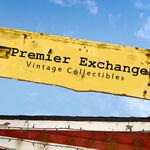 Premier Auction Exchange