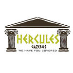 Hercules Gazebos