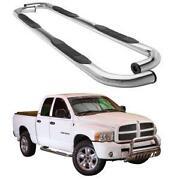 Dodge RAM Nerf Bars