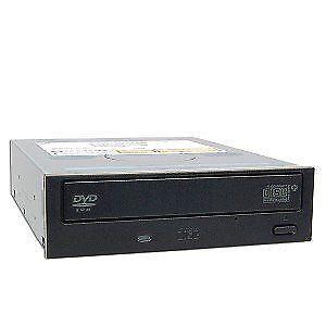 Samsung TS-H492 IDE CD-RW & DVD-ROM Drive