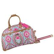 Reisetasche Trolley