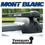 Mont Blanc RF20 Roof Bars