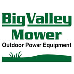 Big Valley Mower