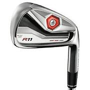 TaylorMade R11 Irons