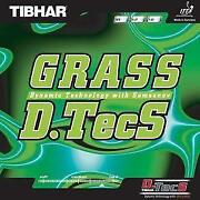 Tibhar Grass D Tecs