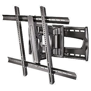 Rocketfish 40'' - 65'' Full Motion Flat-Panel TV Wall Mount