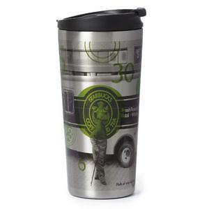 Starbucks Coffee In A Travel Mug
