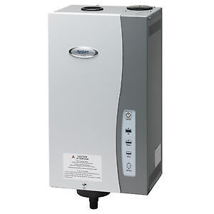 Furnace Humidifier with Installation