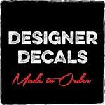 Designer Decals