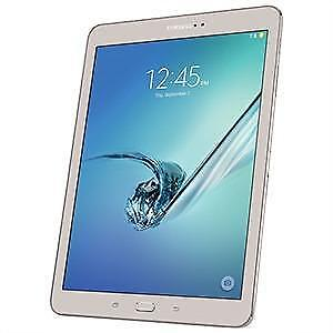 "Tablette Galaxy Tab S2 de 9,7"" / 32 Go Android 6.0 Marshmallow Samsung ( SM-T813NZDEXAC )"