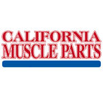 Cal Muscle Parts Store