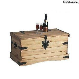Vintage Ottoman Storage Box  sc 1 st  eBay & Ottoman Storage Box | Furniture | eBay