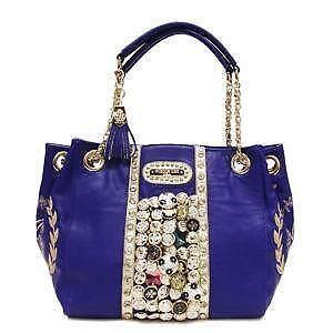 Used Nicole Lee Handbags