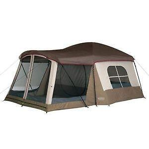 8-Person Family Tent  sc 1 st  eBay : family tents ebay - memphite.com