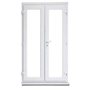 UPVC Doors and Frames  sc 1 st  eBay & UPVC Doors | Double Glazed Doors | eBay UK