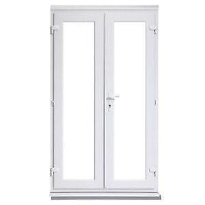 UPVC Doors and Frames  sc 1 st  eBay & UPVC Doors | Double Glazed Doors | eBay UK pezcame.com