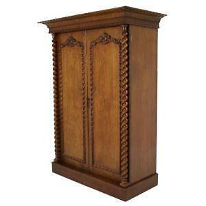 Antique Mahogany Bedroom Furniture