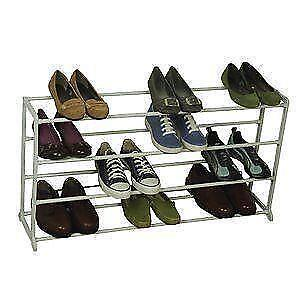 Shoe Storage Rack  sc 1 st  eBay & Shoe Storage | eBay
