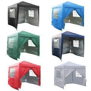 Gazebo Party Tent Canopy