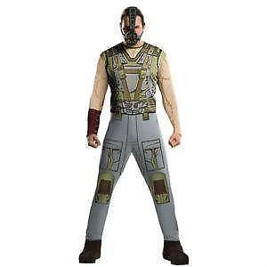 Batman Bane Costumes  sc 1 st  eBay & Bane Costume | eBay