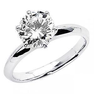 High Quality Diamond Engagement Rings
