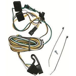 Ford Trailer Wiring Harnesses  sc 1 st  eBay : wiring trailer - yogabreezes.com