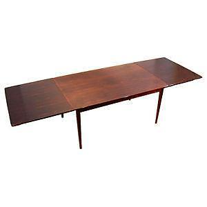 Awesome Danish Rosewood Table