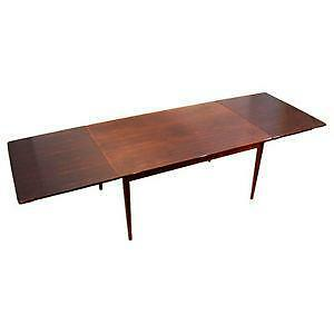 Delicieux Danish Rosewood Table