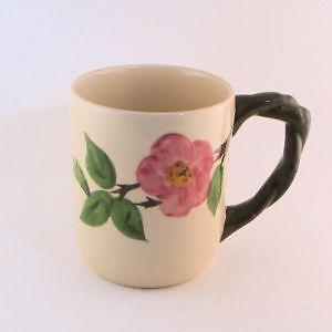 Franciscan Desert Rose Mugs & Franciscan Desert Rose | eBay