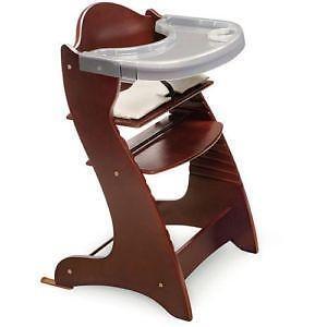 Antique Childu0027s High Chairs