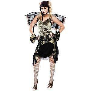 Womenu0027s Halloween Ste&unk Costumes  sc 1 st  eBay & Steampunk Costume | eBay